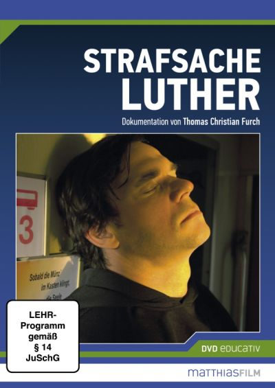 Strafsache Luther